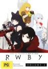 RWBY: Volume 2 [Region 4]