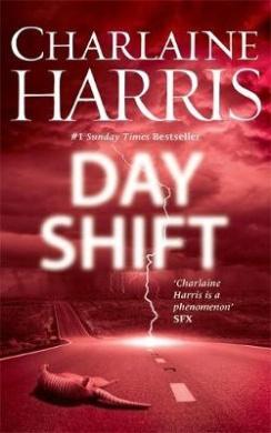 Day Shift: Now a major new TV series: MIDNIGHT, TEXAS (Midnight, Texas)