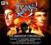 Liberator Chronicles [Audio]