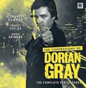 The Confessions of Dorian Gray [Audio]
