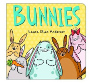 Bunnies [Board book]