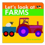 Let's Look at Farms (Let's Look at) [Board book]