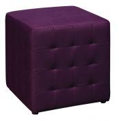 Avenue Six DTR15-512 Detour 38cm Fabric Cube