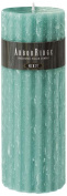 Root Candles Unscented ArborRidge Pillar Candle, 7.6cm by 19cm , Sky