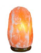 Indus Classic Himalayan Crystal Salt Lamp 1.8-2.7kg
