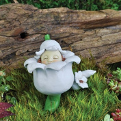 Miniature Fairy Garden May Lily Of The Valley Baby