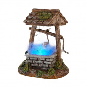 Department 56 Halloween Seasonal Decor Accessories for Village Collections, Haunted Well, 7cm