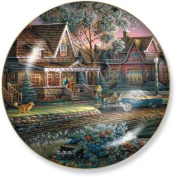 His First Graduation by Terry Redlin 21cm Decorative Collector Plate