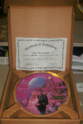 Star Trek The Menagerie 20th Anniversary Collectors Plate