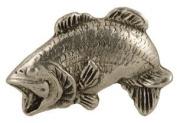 Bass Medallion
