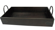 Wald Imports 43cm Wood Serving Tray