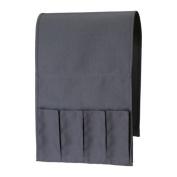 Ikea Flort Remote Control Pocket, Black