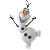 Olaf Disney Frozen 2014 Hallmark Keepsake Ornament