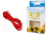 BFlowerYan Red String for hanging crystals