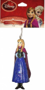Disney Frozen Anna 2014 Christmas Heirloom Ornament