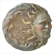 Malibu Creations Celestial Wall Plaque
