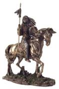 Sale - Native American Indian Sculpture - Mandan Indian Chief