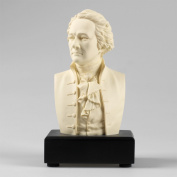 Sale - Fathers Day Gift - ! - Alexander Hamilton Bust - Founding Father