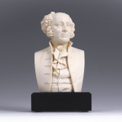 Sale - The Perfect Holiday Gift - ! - John Adams Bust - Founding Father !