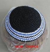 Kippah A knit cap 16 cm