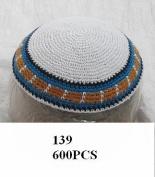 Kippah A knit cap 16