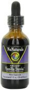 NuNaturals Pure Liquid Vanilla Stevia, 60mls
