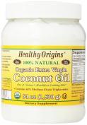 Healthy Origins Organic Extra Virgin Coconut Oil, 1600ml
