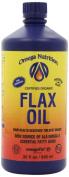Omega Nutrition Flax Seed Oil, 950ml