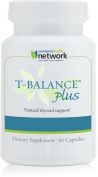 T-Balance Natural Thyroid Supplement for Subclinical Hypothyroidism