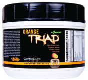 Controlled Labs Orange Triad + Green 30 Servings