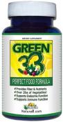 Green 33 Vegetable Greens Super Formula Bottle