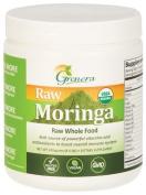 Certified Organic Raw Moringa 240 Grammes