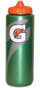 Gatorade 950ml squeeze water bottle