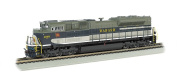 Bachmann EMD SD70ACe Wabash DCC Sound Value Equipped Locomotive