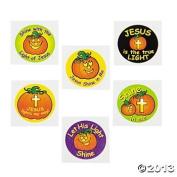 72 Christian Halloween Alternative Pumpkin Tattoos
