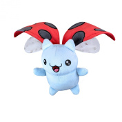 Bravest Warriors Catbug 15cm Plush - With Pull Out Wings - By the Creator of Adventure Time