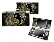 Bundle Monster Nintendo Ndsi Dsi Nds Ds i Vinyl Game Skin Case Art Decal Cover Sticker Protector Accessories - Ying Yang Dragon Tiger