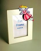 Fairy Photo Frame