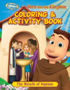 Coloring & Activity Book  : Ep 05