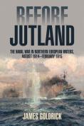 Before Jutland