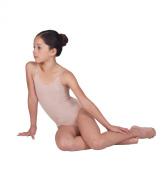 Child Seamless Camisole Undergarment Leotard ,N234C