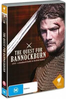 The Quest for Bannockburn