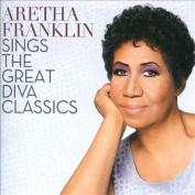 Sings the Great Diva Classics *