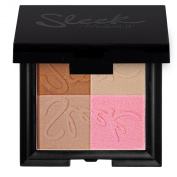 Sleek MakeUP Bronzing Block, Light 9.3 g