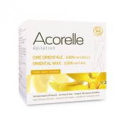 Acorelle Delicate Areas Oriental Sugar Wax With Strips Ylang Ylang 15ml