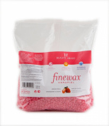 Beauty Image Strawberry Hot Wax Finewax 1Kg