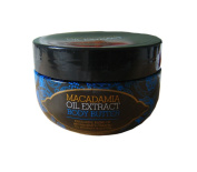 MACADAMIA OIL BODY BUTTER 250ml - exclusive blend of ingredients created to hydrate and soften