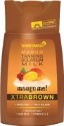 Tannymax Xtra Brown Mango Me 200ml Bottle Non Tingle Sunbed Cream