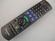 Panasonic Genuine Remote Control N2QAYB000127, fits models