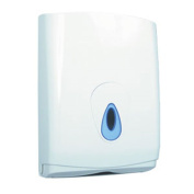 C Fold - M Fold Paper Towel Dispenser